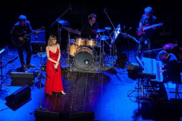 Ilaria Della Bidia - Christmas in love - Arena Derthona