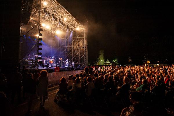 Fiorella Mannoia 11/7/19 - Foto di Andrea Tomas Prato - Arena Derthona