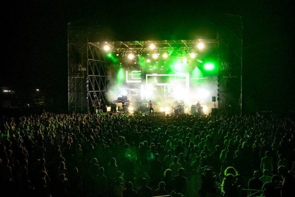 Subsonica 12/7/19 - Foto di Andrea Tomas Prato