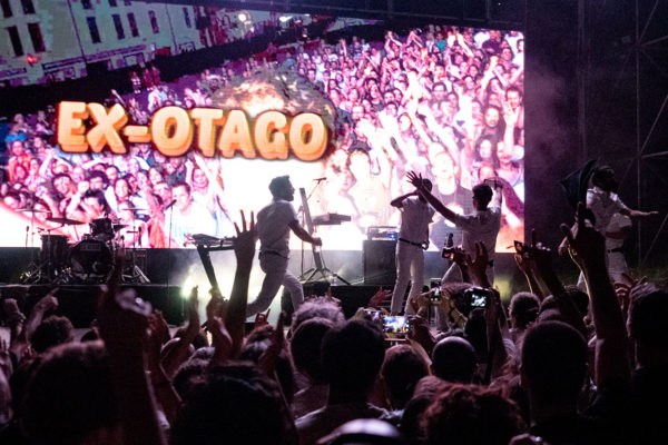 Ex-Otago 13/7/19 - Foto di Andrea Tomas Prato