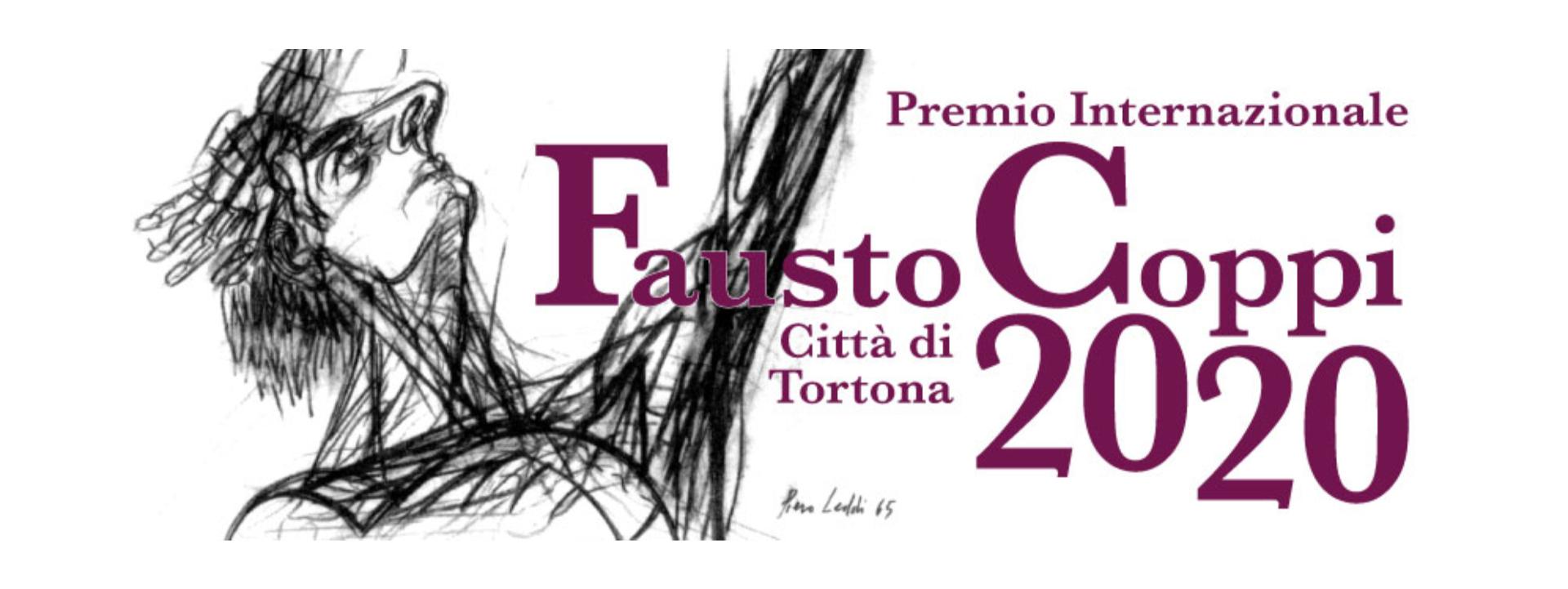 Premio Internazionale FAusto Coppi - Arena Derthona - Teatro Civico Tortona - Piemonte